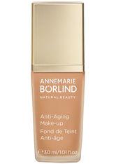 ANNEMARIE BÖRLIND Teint Anti-Aging Make-up Flüssige Foundation  30 ml Nr. 04k - Almond