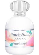 Cacharel Damendüfte Anais Anais Eau de Toilette Spray 50 ml