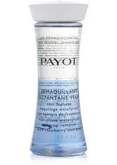 Payot Les Démaquillantes Démaquillant Instantané Yeux - Augen Make-up Entferner 125 ml Augenmake-up Entferner