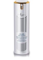 Ayer Pflegebedürfnisse Masken & Seren Whitening Synergy Serum 30 ml