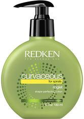 Redken Curvaceous Ringlet Creme - Serum für Locken Haarserum 180.0 ml