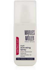 Marlies Möller Essential Style & Hold Perfect Curl Activating Spray 125 ml