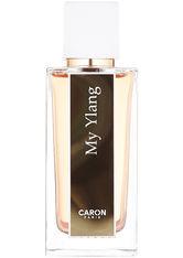 CARON PARIS - Caron Damendüfte My Ylang Eau de Parfum Spray 100 ml - PARFUM