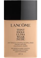 Lancôme Teint Idole Ultra Wear Nude Foundation 40ml (Various Shades) - 03 Beige Diaphane