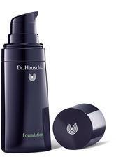 Dr. Hauschka Teint Foundation Flüssige Foundation 30 ml Nr. 03 - Chestnut