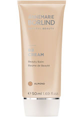 ANNEMARIE BÖRLIND - ANNEMARIE BÖRLIND BB CREAM Beauty Balm Almond, 50 ml - BB - CC CREAM