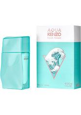 KENZO Aqua Kenzo Pour Femme 30 ml Eau de Toilette (EdT) 30.0 ml