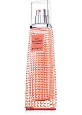 Givenchy LIVE Irrésistible Live Irrésistible Eau de Parfum Spray Eau de Toilette 50.0 ml