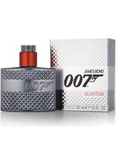 James Bond 007 Quantum Eau de Toilette (EdT) 30 ml Parfüm