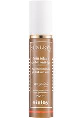 Sisley Sonnenpflege Sunleÿa G.E. Soin Solaire Global Anti-Âge SPF30 - Anti-Aging-Sonnenpflege mit hohem Lichtschutzfakto 50 ml