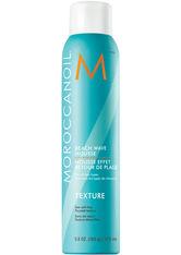 Moroccanoil Schaum Beach Waves Mousse Haarschaum 175.0 ml