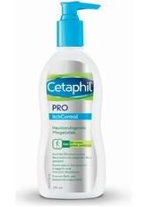 CETAPHIL - Cetaphil PRO ItchControl Hautberuhigende Pflegelotion 295 ml - Körpercreme & Öle
