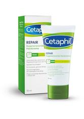 Cetaphil Produkte CETAPHIL Repair Handcreme Creme 50.0 ml