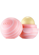 EOS - eos Organic Coconut Milk Smooth Sphere Lip Balm Shrink 7 g - LIPPENBALSAM