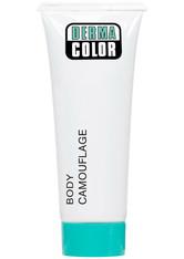 DERMACOLOR - DERMACOLOR Bodycamouflage D 18 Paste 50 ml - CONCEALER