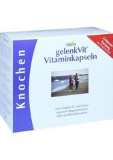 HÜBNER - Hübner Naturarzneimittel Produkte Gelenk-Vit Vitaminkapseln,270St Nahrungsergänzungsmittel 0.336 kg - WOHLBEFINDEN