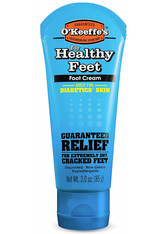 """O'Keeffe's® Fußcreme """"for Healthy Feet"""""""