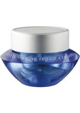 BIOMARIS - Biomaris Anti-Aging Line Repair - ohne Parfüm Gesichtscreme  50 ml - Tagespflege