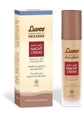 Luvos Naturkosmetik Gesichtscreme Anti-Age Nachtcreme Nachtcreme 50.0 ml