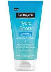 Neutrogena Produkte Neutrogena Hydro Boost pflegendes Aqua Peeling Gesichtspeeling 150.0 ml