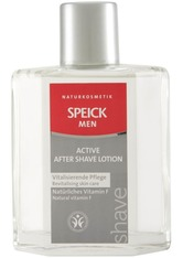 SPEICK - Speick Men After Shave Lotion 100 ml - Rasur - AFTERSHAVE