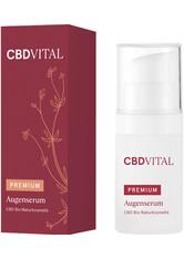 CBD VITAL Premium Augenserum Augenserum 15 ml