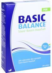 Hübner Naturarzneimittel Produkte Basic Balance Pur Pulver Nahrungsergänzungsmittel 200.0 g