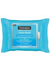 NEUTROGENA - NEUTROGENA Hydro Boost Aqua Reinigungstücher 25 St - CLEANSING
