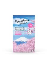 DRESDNER ESSENZ - Dresdner Essenz Pflegebad Sommerregen 60 g - DUSCHEN & BADEN