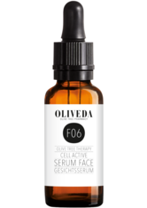 OLIVEDA - Oliveda Serum Oliveda Serum Gesichtsserum Hydroxytyrosol Corrective Anti-Aging Gesichtsserum 30.0 ml - Serum