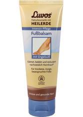 Luvos Naturkosmetik Produkte Heilerde - Regenerierender Fußbalsam 75ml Fusspflege 75.0 ml