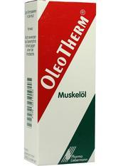Pharma Liebermann Produkte Oleotherm Muskelöl Körperöl 50.0 ml
