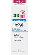 SEBAMED - SEBAMED Unreine Haut Wasch-Peeling 100 Milliliter - PEELING