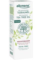 alkmene alkmene Teebaumöl Gesichtswasser 150 ml