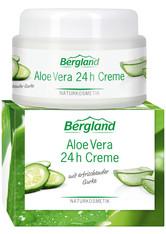 Bergland Produkte Bergland Produkte Bergland Aloe Vera 24h Creme Körpercreme 50.0 ml