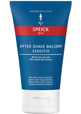 Speick Naturkosmetik Produkte Men - After Shave Balsam Sensitiv 100ml Gesichtspflege 100.0 ml