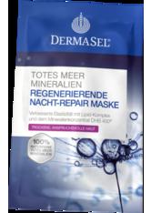 DERMASEL Maske Nacht-Repair SPA 12 ml - DERMASEL