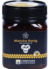 ALLCURA - allcura Naturheilmittel Produkte allcura Naturheilmittel Produkte Manuka Honig 550 MGO Nahrungsmittel 0.25 kg - Wohlbefinden