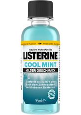 LISTERINE Cool Mint Milder Geschmack Tägliche Mundspülung