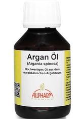 ALLPHARM - ARGANÖL 100 ml - KÖRPERCREME & ÖLE