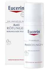 EUCERIN - Eucerin AntiRötungen Beruhigende Pflege 50 Milliliter - TAGESPFLEGE