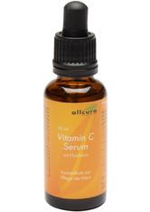 allcura Vitamin C Serum 30 ml