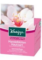 KNEIPP - KNEIPP Nachtcreme Mandelblüten Hautzart 50 ml - NACHTPFLEGE