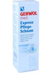 EDUARD GERLACH - GEHWOL MED Express Pflege-Schaum 125 ml - DUSCHEN & BADEN
