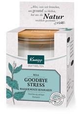 Kneipp Raumdüfte Duftkerze No. 6 Goodbye Stress Eau de Parfum 145.0 g