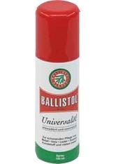HAGER PHARMA - BALLISTOL Spray 50 ml - KÖRPERCREME & ÖLE