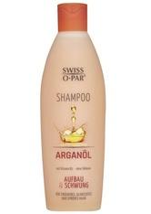 SWISS-O-PAR - Swiss O-Par- Arganöl Shampoo 250 ml - Shampoo