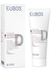 Eubos Produkte EUBOS DIABETISCHE HAUTPFFLEGE Fuß & Bein Fusspflege 100.0 ml