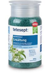 TETESEPT - tetesept Meeressalz Erkältung - DUSCHEN & BADEN