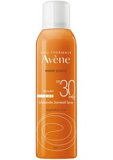 Avène Sunsitive Schützendes Sonnenöl-Spray SPF 30